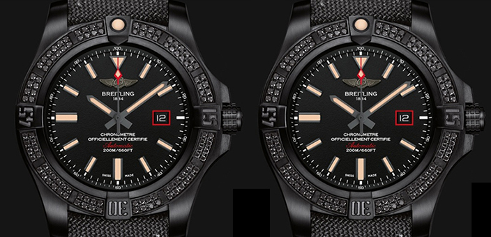 replique breitling